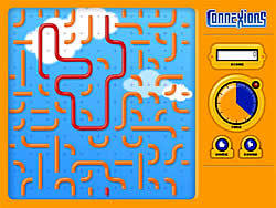 Jogar jogo grátis Connexions