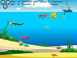 Fishing Trip game