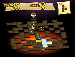 Magic Tiles Adventure game