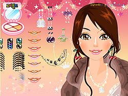 Charming Hair Styles jeu