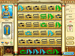 Game Mysteries of Horus