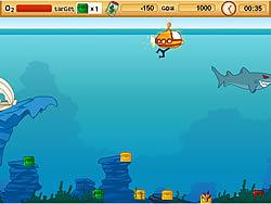玩免费游戏 U-Boat