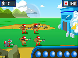 Morality Wars game