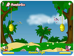 Bee Commando game