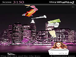 jeu Sex And The City