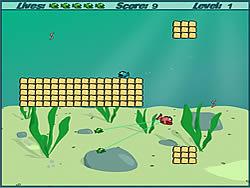 Aqua Field game