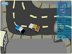 Chơi trò chơi miễn phí 4x4 Rally