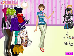Polite Suits Dressup game