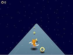 Cosmic Rush game