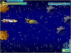 Space Ranger game