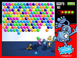 Bubbels game
