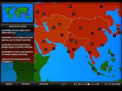 Pandemic 2 παιχνίδι