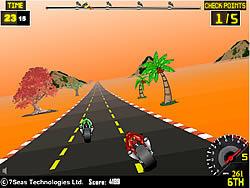 Game Unicorn Rider