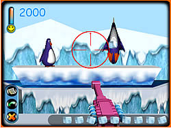 Game Penguin Arcade