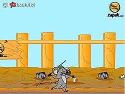 Game Rat Olympics