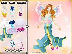 Fairy 48 game