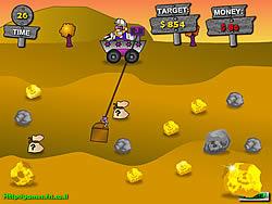 Gioca gratuitamente a Rocks Miner 2