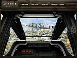 Game Apache