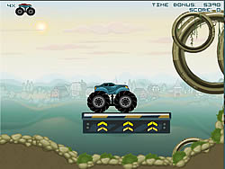 Extreme Trucks game