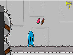 Spongy's Escape from Happy Jelly Factory game