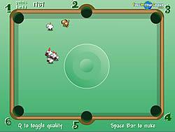 Permainan Sheep Pool