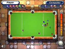 Permainan Real Pool