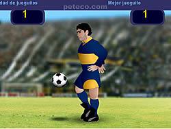 Permainan Maradona