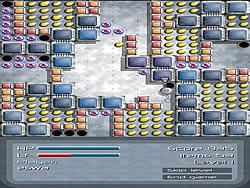 Rumble Ball 3 game