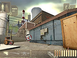 Shooter Max game