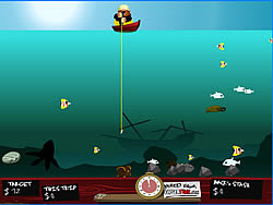 Mad Mack's Harpoon Lagoon oyunu