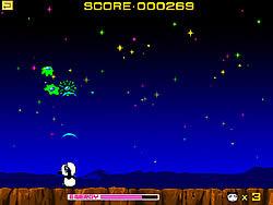 Jogar jogo grátis Panda Pang