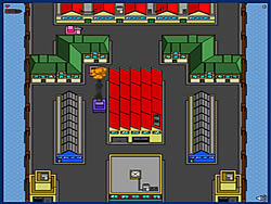 Weapons of Maths Destruction game