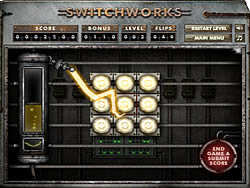 Permainan City of Ember: Switchworks