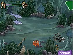 Gioca gratuitamente a Scoobydoo Adventures Episode 3