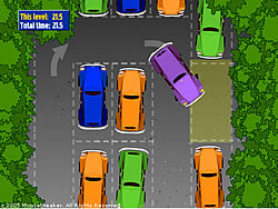 Parking Perfection 2 game
