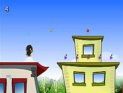 Gioca gratuitamente a City Jumper