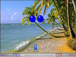 Gioca gratuitamente a Super Pang - The Island Tournament