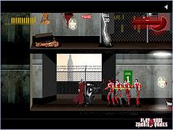 Devil Run oyunu