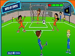 Permainan World of Sports