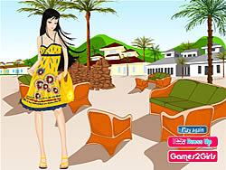 Gioca gratuitamente a Cute Summer Dresses