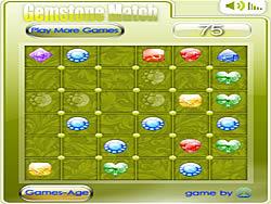 Permainan Gemstone Match