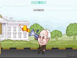Gioca gratuitamente a Presidential Street Fight