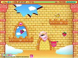 Bubble Gum Sweetie Catcher game