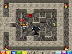 Gioca gratuitamente a Ghost Castle