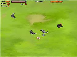 Chaos Edge oyunu