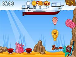 Gioca gratuitamente a The Treasure Ocean