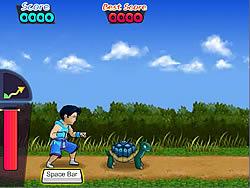 Permainan Home Run Game