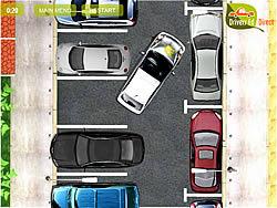 Permainan Drivers Ed Direct - Parking Game