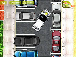 Permainan Drivers Ed Direct - Parking Game