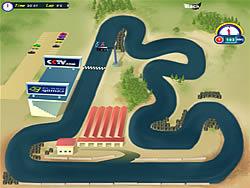 Permainan F1 Shanghai